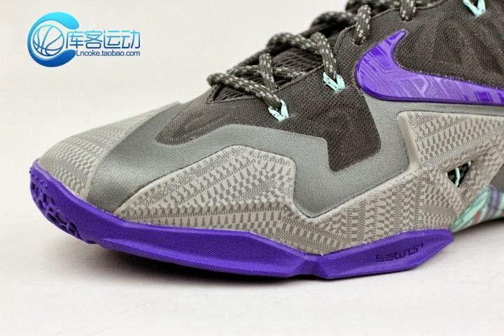 ... Nike Drops LEBRON 11 Terracotta Warrior in China ... 535f887a29