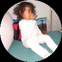 Image Google de Babygirl Méli