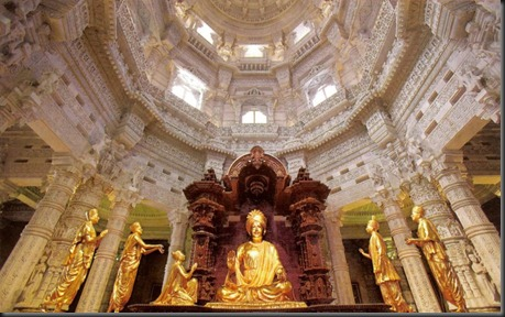 inside_akshardham_temple