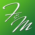 F&M Mobile Banking icon