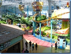 4731 Minnesota - Bloomington, MN - Mall of America