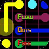 Flow Dots Free