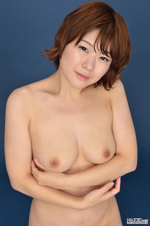 Naked-Art 698 Photo No.00601 吉田美矢 新大久保のおばちゃん 高画質フォト
