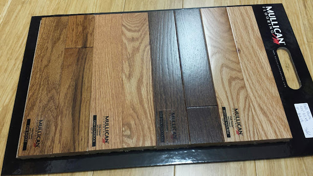 mullican oak pointe hardwood flooring, new jersey, nj, new york city