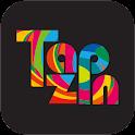 Tapzin icon