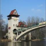 Spaziergang in Treptow
