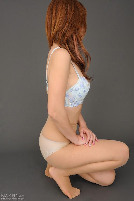 Naked-Art 401 Photo No.00121 寺本寛子 下着?女体図鑑 vol.41 高画質フォト - idols