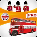 Учу английские слова PRO icon