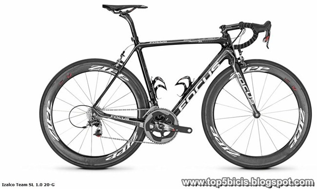 FOCUS IZALCO TEAM SL 1.0 20-G 2013