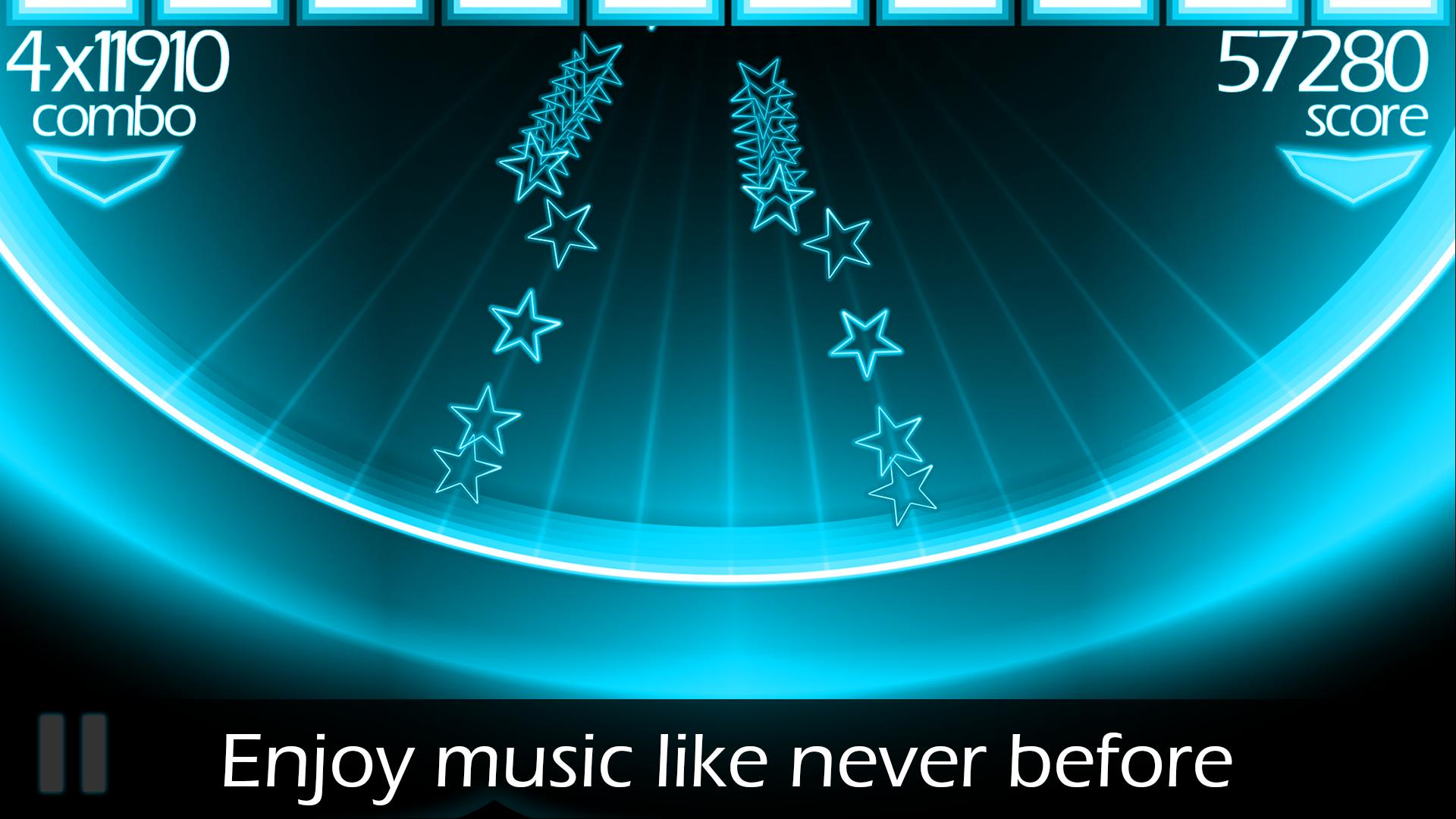 SongArc screenshot #8