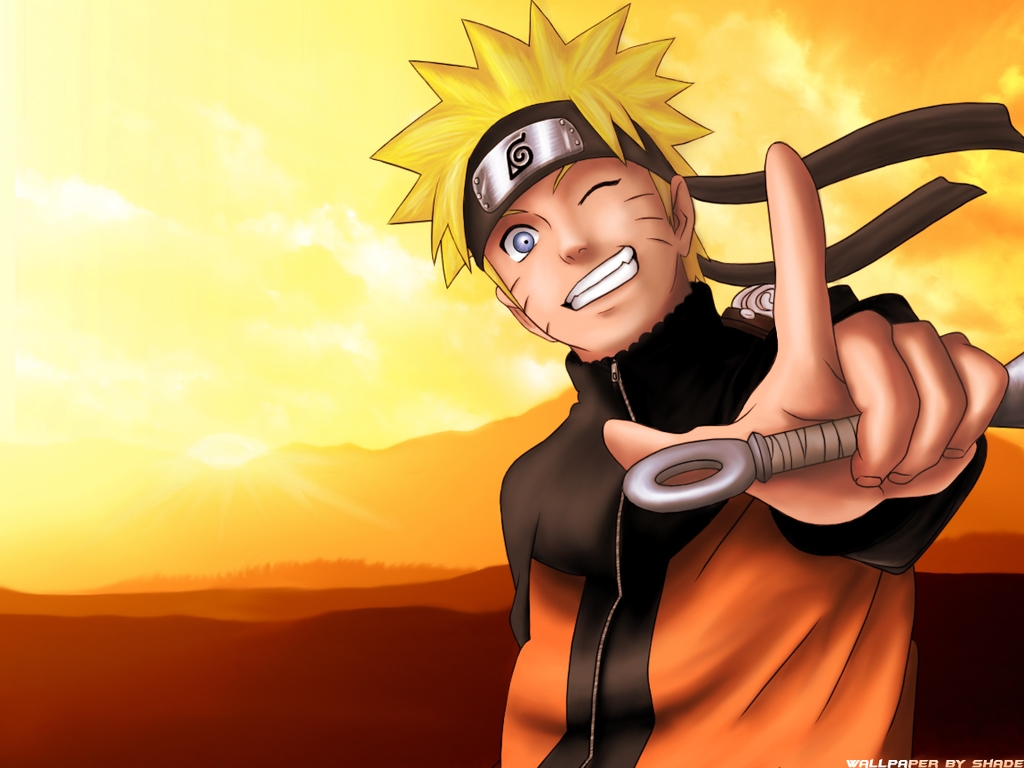 Wallpaper Naruto Thumbgal