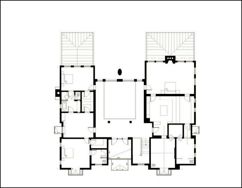 Yolanda Foster House Bedroom