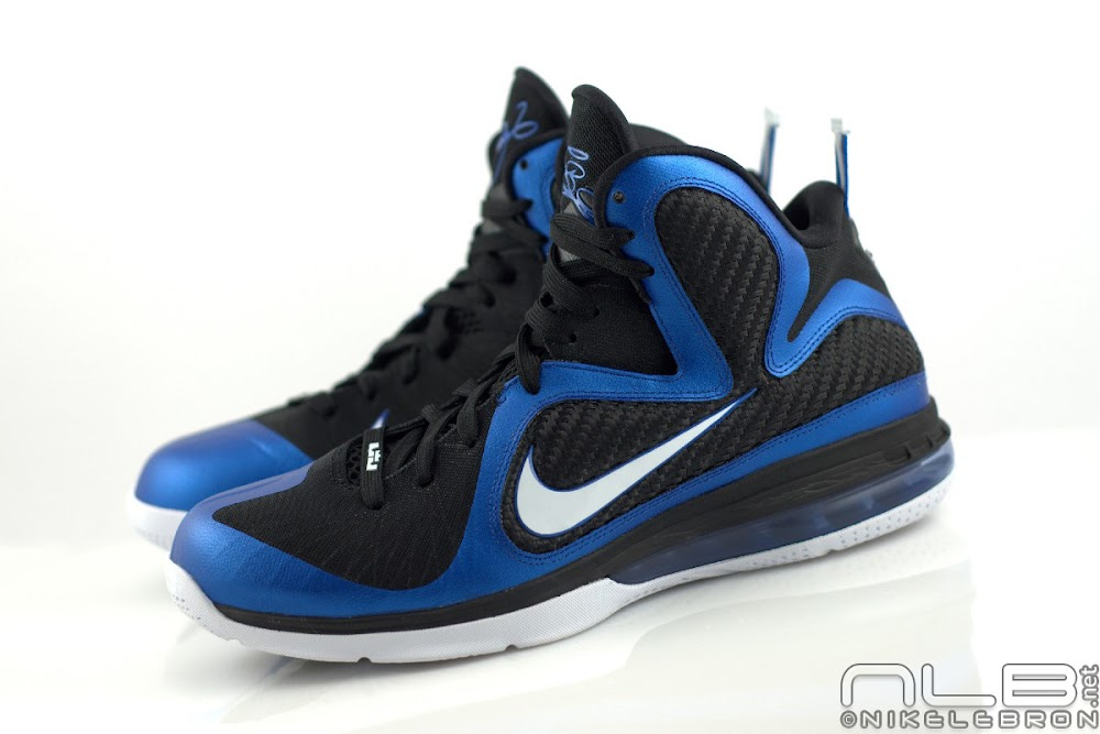 Kentucky Basketball Preview Wildcats Will Be Elite Again: LeBron James Shoes » The Showcase: LEBRON 9
