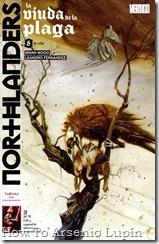 P00028 - Northlanders #28