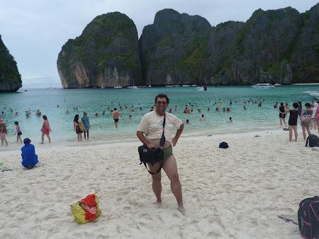 Insula Phi Phi Leh: Maya Bay