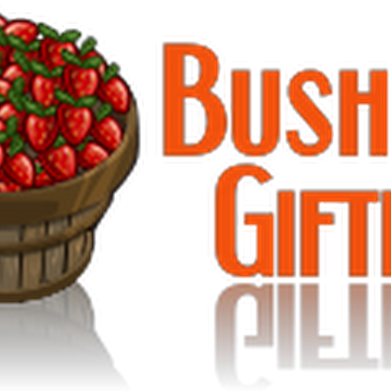 Farmville Bushels: Links to send bushels as gifts to friends