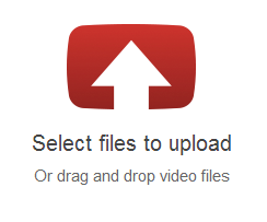 upload videos youtube