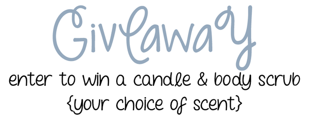 JewelScent Giveaway at GingerSnapCrafts.com
