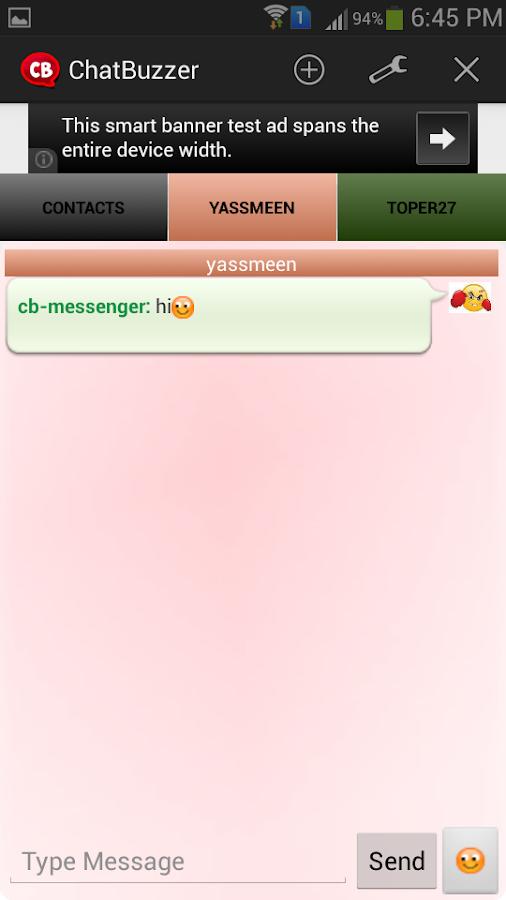 Google chat xmpp