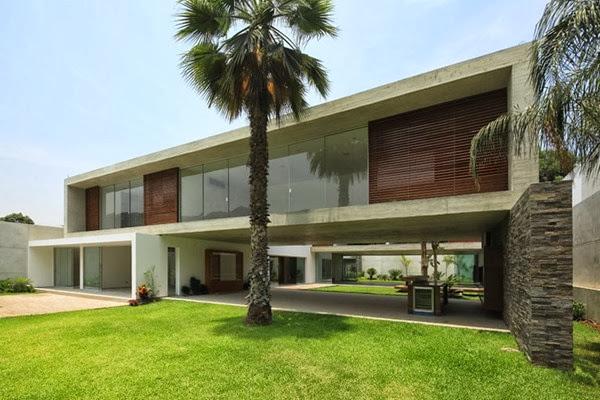 casa-moderna-fachada-hormigon-vsito