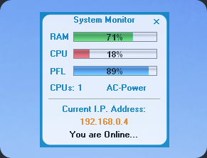 System_Monitor