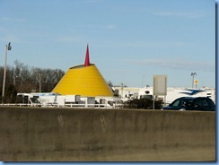 7453 Kentucky, Bowling Green - I-65 North - National Corvette Museum