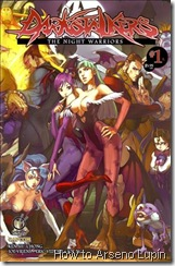 P00009 - darkstalkers- the night w