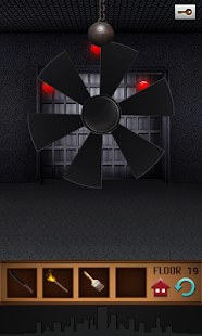 100 Floors™ - Can You Escape? - screenshot thumbnail