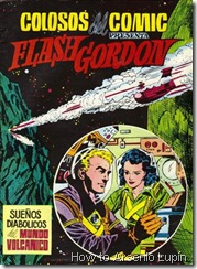 P00010 - Flash Gordon #10