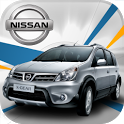 Nissan X-Gear icon