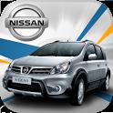 Nissan X-Gear icon