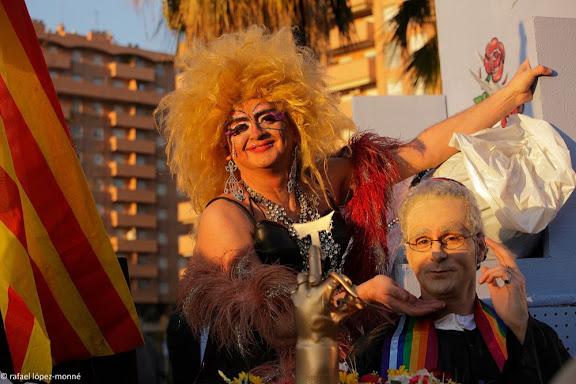 Rua del CarnavalTarragona, Tarragones, Tarragona