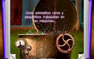 Screenshot of La Fábrica de Caramelos HD