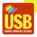 Unione Sindacale di Base - USB icon