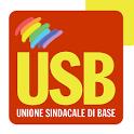 Unione Sindacale di Base - USB icon