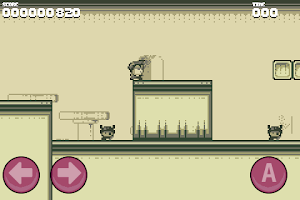 Screenshot of Stardash