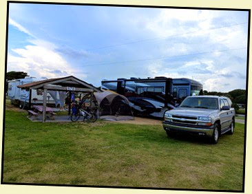 01 - Site 678 - Pirateland Campground