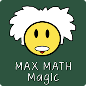 Max Math Magic for Kids