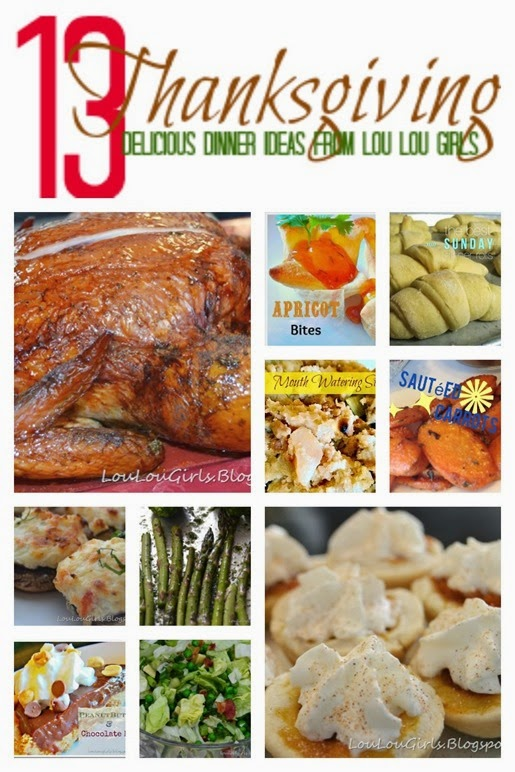 13-Thanksgiving-Dinner-Ideas-From-LouLouGirls