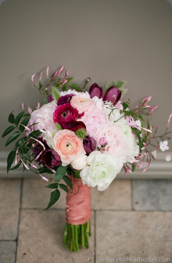 La Partie Events_Smith Bouquet