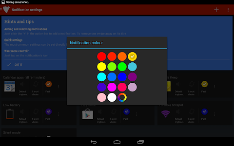 Light Flow - LED&Notifications v3.20.108