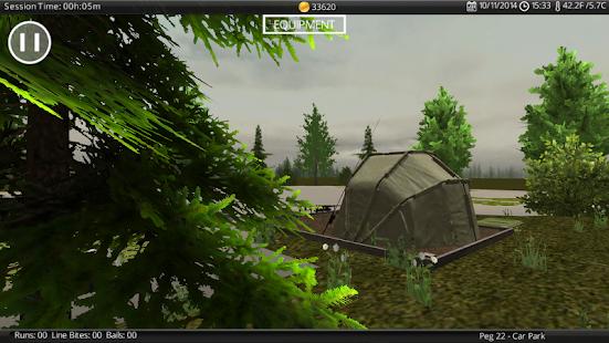 Carp Fishing Simulator - screenshot thumbnail