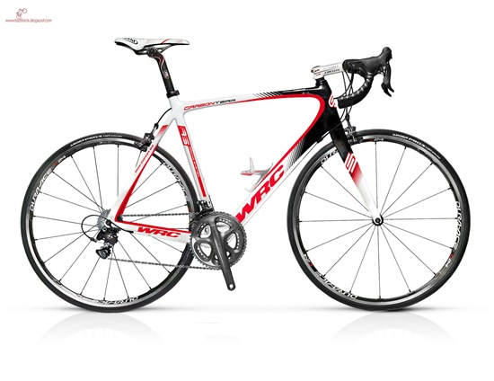 Conor ROAD CARBON DEDACCIAI DURA ACE