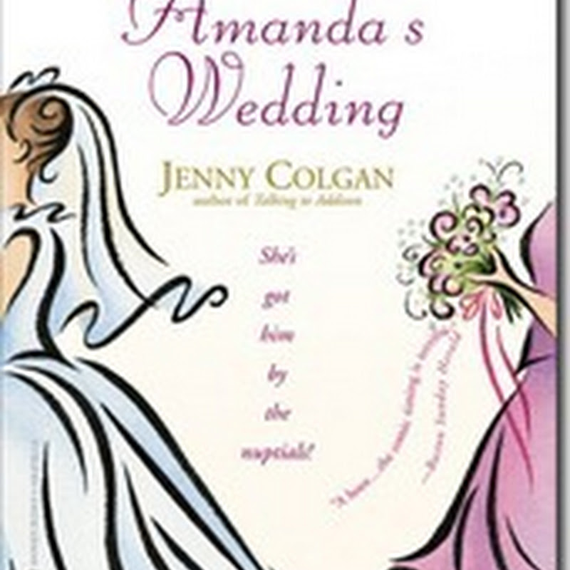 Review: Amanda's Wedding