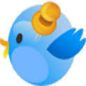 Tweet My Place – TwitMyPlace logo