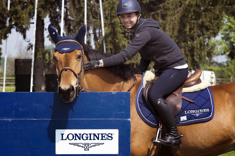 Longines -Jane-Richard-Philips-evento-fashion-blogger-equitazione