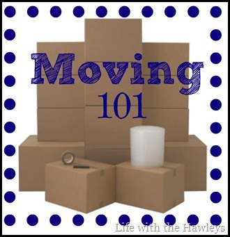 Moving 101