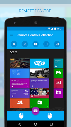 玩免費生產應用APP|下載Remote Control Collection app不用錢|硬是要APP