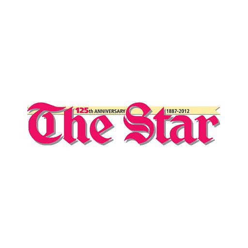 The Star 新聞 LOGO-玩APPs