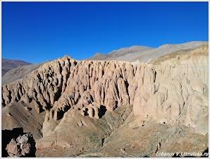 Долина Гаруды. Тибет. Фото Лобанова В. www.timeteka.ru